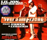 Miscellaneous Lyrics Ludacris, Lil' Jon & Usher