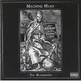 Blackening Lyrics Machine Head