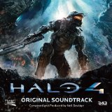 Halo 4 Soundtrack Lyrics Neil Davidge