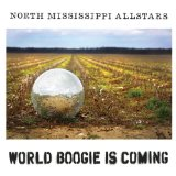 Miscellaneous Lyrics North Mississippi Allstars
