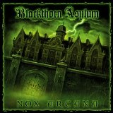 Blackthorn Asylum Lyrics Nox Arcana