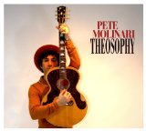 Theosophy Lyrics Pete Molinari
