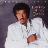 Dancing On The Ceiling Lyrics Richie Lionel