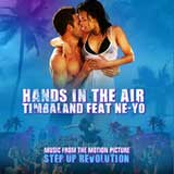 Hands in the Air (Single) Lyrics Timbaland