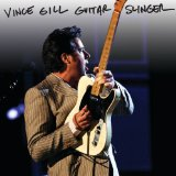 Threaten Me With Heaven Lyrics Vince Gill