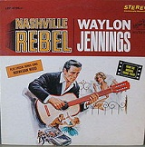 Nashville Rebel (OST) Lyrics Waylon Jennings