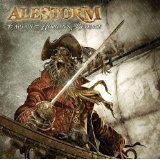 Captain Morgan's Revenge Lyrics Alestorm