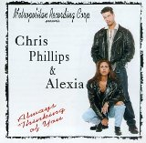 Miscellaneous Lyrics Alexia & Chris Phillips