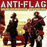 Underground Network Lyrics Anti-Flag