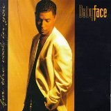 For The Cool In You Lyrics BABYFACE