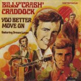 You Better Move On Lyrics Billy Crash Craddock