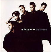 Said And Done Lyrics Boyzone