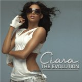 The Evolution Lyrics Ciara