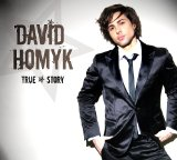Miscellaneous Lyrics David Homyk