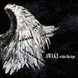AWAKE-Evoke The Urge- Lyrics Deathgaze