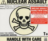 Miscellaneous Lyrics Nuclear Assault