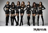 Masquerade (Single) Lyrics (Rania)