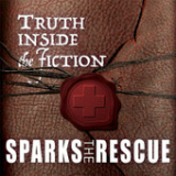 Truth Inside the Fiction (EP) Lyrics Sparks The Rescue