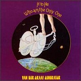 H to He, Who Am the Only One Lyrics Van Der Graaf Generator