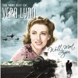 It's A Lovely Day Tomorrow Lyrics Vera Lynn