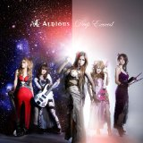 Deep Exceed Lyrics Aldious