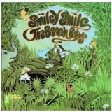 Smiley Smile Lyrics Beach Boys