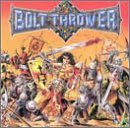 War Master Lyrics Bolt Thrower