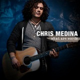 What Are Words (Single) Lyrics Chris Medina