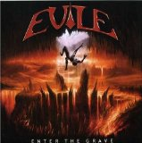 Enter The Grave Lyrics Evile