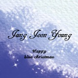 Happy Blue Christmas Lyrics Jung Joon Young