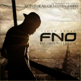 A.O.N: Failure's No Option (Mixtape) Lyrics Lloyd Banks