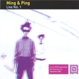 Ming & Ping Live Vol.1 Lyrics Ming & Ping