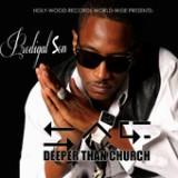 Deeper Than Church Lyrics Prodigal Son