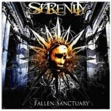 Fallen Sanctuary Lyrics Serenity