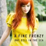 One Cell In the Sea Lyrics A Fine Frenzy
