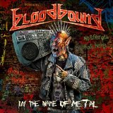 In The Name Of Metal Lyrics Bloodbound