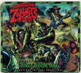 Toxic Terror Lyrics Bloodsucking Zombies From Outer Space
