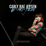 E·MO·TION Lyrics Carly Rae Jepsen