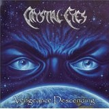 Vengeance Descending Lyrics Crystal Eyes