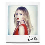 Late (EP) Lyrics Florrie