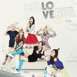 What Are You Doing Today? Lyrics Hello Venus