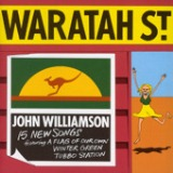 Waratah St. Lyrics John Williamson