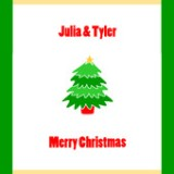 Julia & Tyler Christmas Lyrics Julia Sheer & Tyler Ward