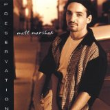 Preservation Lyrics Matt Marshak