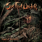 Crypt of the Devil Lyrics Six Feet Under
