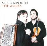 The Works Lyrics Spiers & Boden