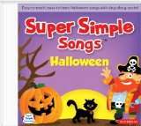 Super Simple Songs - Halloween Lyrics Super Simple Learning