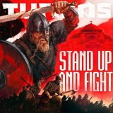 Stand Up And Fight Lyrics Turisas