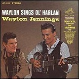 Waylon Sings Ol' Harlan Lyrics Waylon Jennings