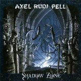 Shadow Zone Lyrics Axel Rudi Pell